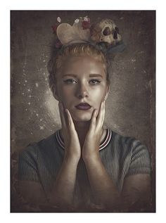 Free Image on Pixabay - Portrait, Fantasy, Fantasy Portrait Free Pictures, Free Images, Fantasy Portraits, Fashion Beauty, Free Pics