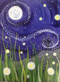Paint Nite Atlanta | 8-10-15 Kurt's Bistro 7-9pm - 50% OFF SELECT APPS AND WINE BOTTLES WITH TICKET!