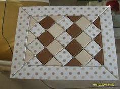 patchwork embutido - Pesquisa Google