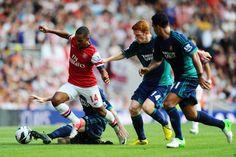 Arsenal Walcott
