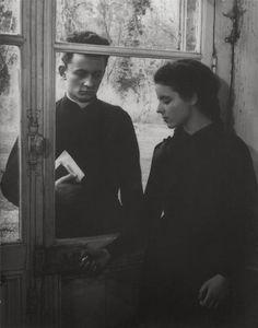 Journal d'un curé de campagne / Diary of a Country Priest (1951) - dir. Robert Bresson