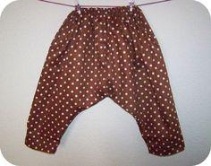 _tape5 tuto pour sarouel pantalon tutorial pant