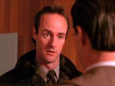 Deputy Andy Brennan