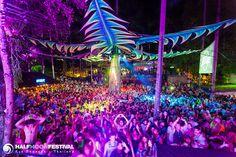 HalfMoon Festival Th