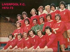 Soccer Tips. One of the greatest sports on earth is soccer, generally known as football in many countries. Squad Photos, Team Photos, Soccer Skills, Soccer Tips, Liverpool Fc Team, Liverpool Legends, Liverpool History, Bob Paisley, This Is Anfield