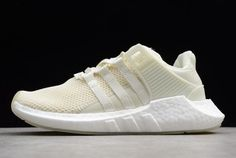 "92f48f611c3 adidas Originals EQT Boost Support 93 17 ""Off White"" BZ0586"