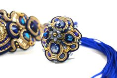 Soutache Ring | Flickr - Photo Sharing!