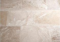 Crema Bella Polished Marble Tiles | Floors of Stone