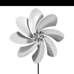 Stainless Steel Pinwheel