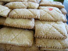cocomerorosso: Biscotti della nonna