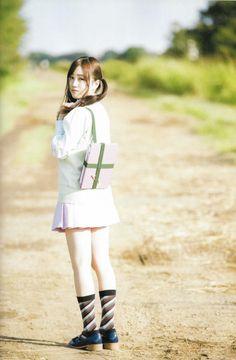 46wallpapers:  Minami Hoshino - UTB