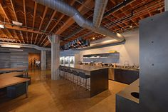 Heavybit Industries by IwamotoScott Architecture San Francisco California 25 Heavybit Industries office by IwamotoScott Architecture, San Francisco   California
