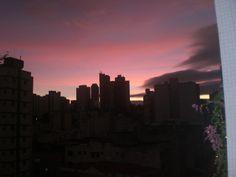 alba roja e mimo do céu __