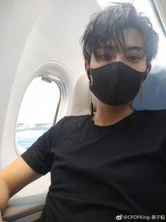 """""""a man that so beautiful we dead~ [x] """" Chanyeol, Tao Exo, Korean Boy, Exo Korean, Qingdao, Rapper, Huang Zi Tao, Big Bang Top, Xiuchen"""