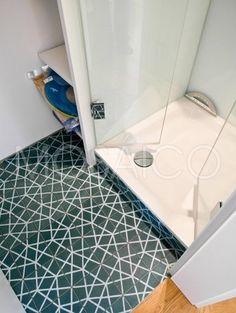 Spectacular In der Fotogalerie Badezimmer finden Sie passenden Beispiele zum Verlegen von Zementfliesen f r Ihr eigenes Projekt