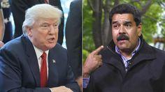 EEUU aplica nuevas sanciones: Prohíbe comercio de nuevos bonos de Venezuela y PDVSAhttps://goo.gl/CRs5Mt