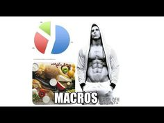 Macros: Que son? y como calcularlos en tu dieta personalizada - YouTube