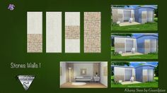 55 Best Build Paintwallpaperwoodetc Images Wallpaper Sims
