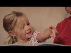 Votre enfant a 3 ans ? Cette vidéo est une aide précieuse