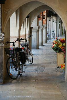 Portogruaro (Venezia)... ♥  ❊**Have a Good Day**❊ ~ ❤✿❤ ♫ ♥ X ღɱɧღ ❤ ~ Sat 3rd Jan 2015