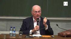 "Boris Cyrulnik - ""Cerveau et psychothérapie"""