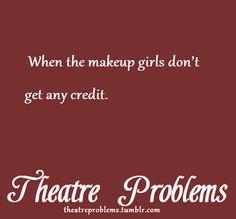Theatre Problems