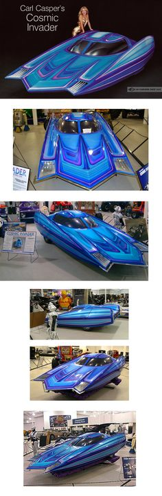 Weird Cars, Cool Cars, Voitures Hot Wheels, Lowrider Model Cars, Low Low, Futuristic Cars, Big Daddy, Unique Cars, Retro Futurism