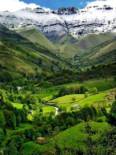 cantabrian mountains | 29 Cantabrian mountains northern Spain Mind Refreshing Landscape ... Home of Erin and Aidan past life