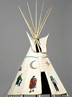 "Brooklyn Museum Presents a ""Hemispheric"" Survey of Indigenous Responses to Climate Change - Metropolis"