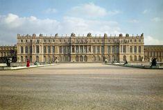 93. The Palace at Versailles (image 2 of 5)