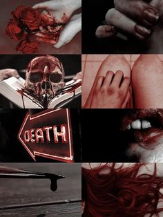 A bloody collection. Gore Aesthetic, Gothic Aesthetic, Vampire Pictures, Dark Pictures, Wicca, Feeds Instagram, Dark Blood, Dark Thoughts, Supernatural
