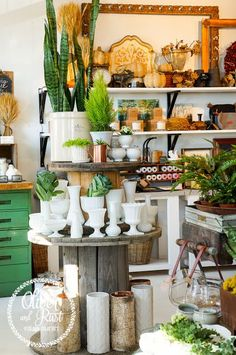 country store display ideas | ... Pinterest | Store Displays, Antique Stores and Country Store Display