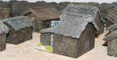 Image result for how to make village homes