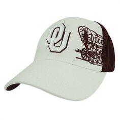 Oklahoma Sooners Audible One Fit Hat Oklahoma Sooners Apparel, Boomer Sooner, University Of Oklahoma, Huge Sale, Baseball Hats, Fitness, Accessories, Women, Baseball Caps