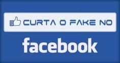 Curta o Fake no facebook