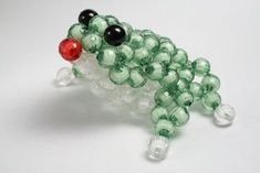 How to Make Geckos & Other Bead Animals thumbnail