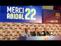 FC Barcelona - Abidal: Me voy pero seguramente volveré