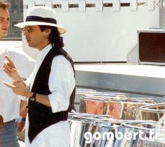 Concert Jean Michel JARRE à La Défense [Juillet 1990] - JM Jarre
