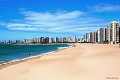 Brasil: Uma cidade imperdível em cada um dos estados do país