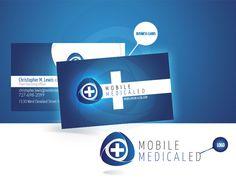 Medical Logo Design | Medical Business Cards