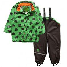 The Best Rain & Splash Gear For Toddler Boys & Girls