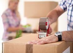 Fully insured office removals help within and outside Sydney.