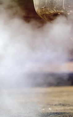 Cars Are Deadly, But Not How You Think: Pollution Causes More Death Than Crashes