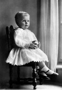 His Highness Prince Hubertus of Saxe-Coburg and Gotha (1909-1943)