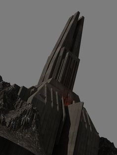 This is an unused illustration of Darth Vader's castle on Mustafar. The original concept art was made by the incredible team of artists at ILM, I tried to respect it for this picture. Darth Vader Castle, Cool Symbols, Fantasy World Map, Star Wars Planets, Lol Champions, Star Wars Novels, Star Wars Sith, Star Wars Images, Phase 2