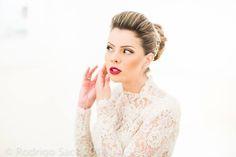 Karina <3  Beleza por Alessandra Garcia