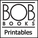 Tons of printables for learning to read: Bob Books, cvc, cvcc, blends, digraphs, sight words