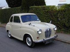 Image result for austin a30