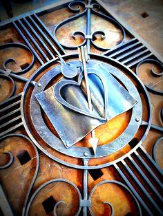 20 Best Fancy Fencing Amp Gates Interesting Iron Scroll