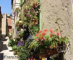 Biot's flowery streets Tourist Information, Where To Go, Provence, Travel Guide, Past, Holidays, Nice, Past Tense, Holidays Events